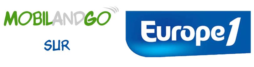 mobilandgo europe 1